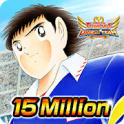Captain Tsubasa: Dream Team - icon