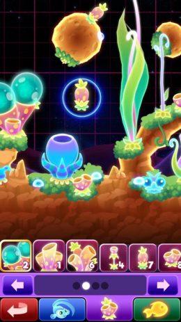 Скриншот Super Starfish