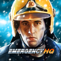 EMERGENCY HQ – free rescue strategy game - icon