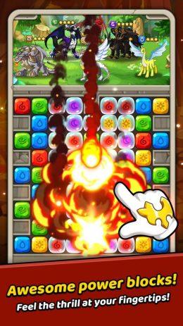 Скриншот Dragon Village B