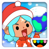 Cover art of «Toca Life: World» - icon