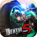 Death Moto 5 - icon