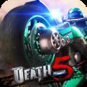 Death Moto 5 on android