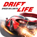 Drift Life: Speed No Limits – Legends Racing - icon