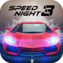 Speed Night 3 - icon