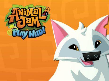 Скриншот Animal Jam