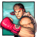Street Fighter IV Champion Edition on android