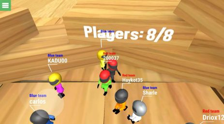 Скриншот Madcar: Multiplayer