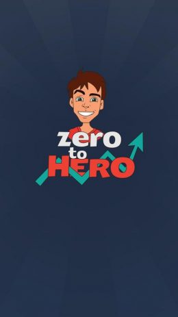 Скриншот From Zero to Hero: Cityman