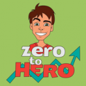 Cover art of «From Zero to Hero: Cityman»