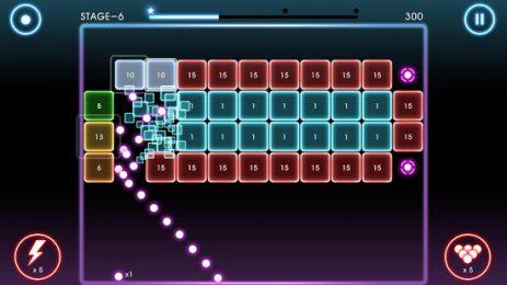 Скриншот Кирпичный выключатель поиск