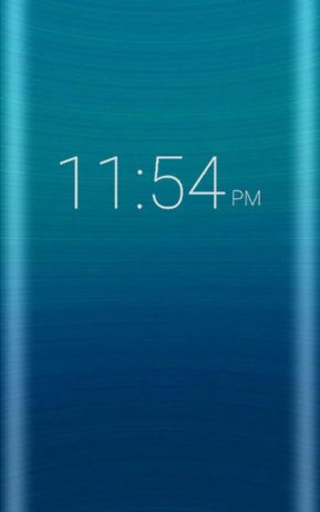 Скриншот Curved Edge Effect Wallpapers