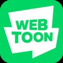 LINE WEBTOON – Free Comics - icon