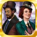 Criminal Case: Mysteries of the Past - icon
