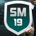Soccer Manager 2019 - icon