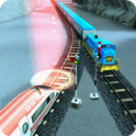Train Simulator – Free Game android