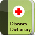 Disorder & Diseases Dictionary - icon
