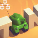 Tanks Battle – Wifi - icon