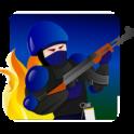 2D Strike - icon