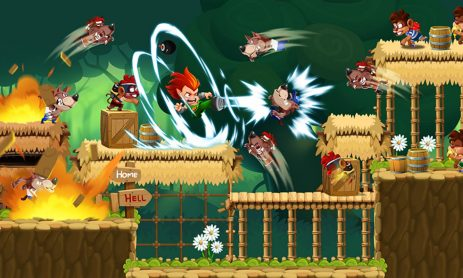 Скриншот Stick Shadow: War Fight – Shooting Games