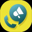 Caller Name Announcer - icon