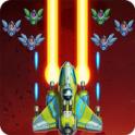 Вторжение в галактику: космический шутер on android