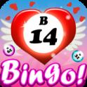 Bingo St. Valentine's Day - icon