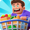Idle Supermarket Tycoon on android