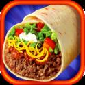 Burrito Maker - icon