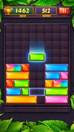 Скриншот Dropdom