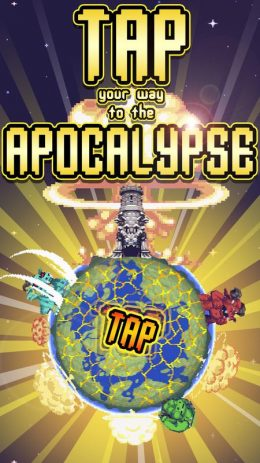 Скриншот Idle Apocalypse