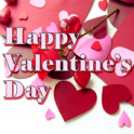 Valentine day Messages,Images Greeting Card Quotes on android