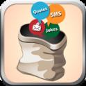 Hindi SMS & Shayari Collection - icon
