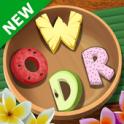 Word Beach - увлекательная словесная головоломка android