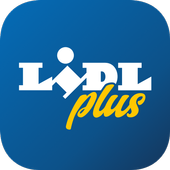 Cover art of «Lidl Plus» - icon