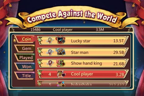 Скриншот Fun Show Hand