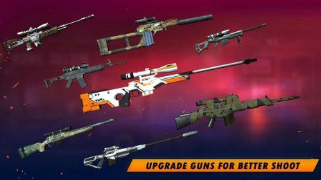 Скриншот Highway Sniper 2019