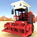 Blocky Farm Racing