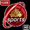 PTV Sports - icon