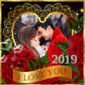 Valentine's Day Photo Frames 2019 android