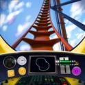 Симулятор Американских Горок: Водитель Поезда