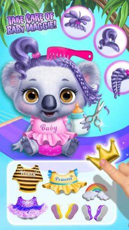 Скриншот Animal Hair Salon Australia