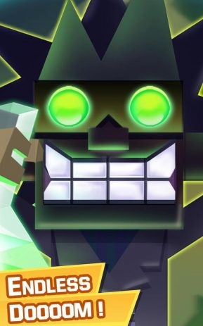 Скриншот Rooms of Doom