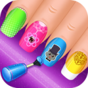 Nail Salon - icon