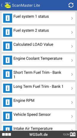 Скриншот ScanMaster 5