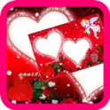 Valentine Day Photo Frames on android