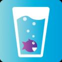 Drink Water Aquarium – Water Tracker & Reminder - icon