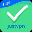 JustVPN - icon