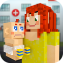 Baby Hospital Craft android