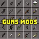 guns mod - icon